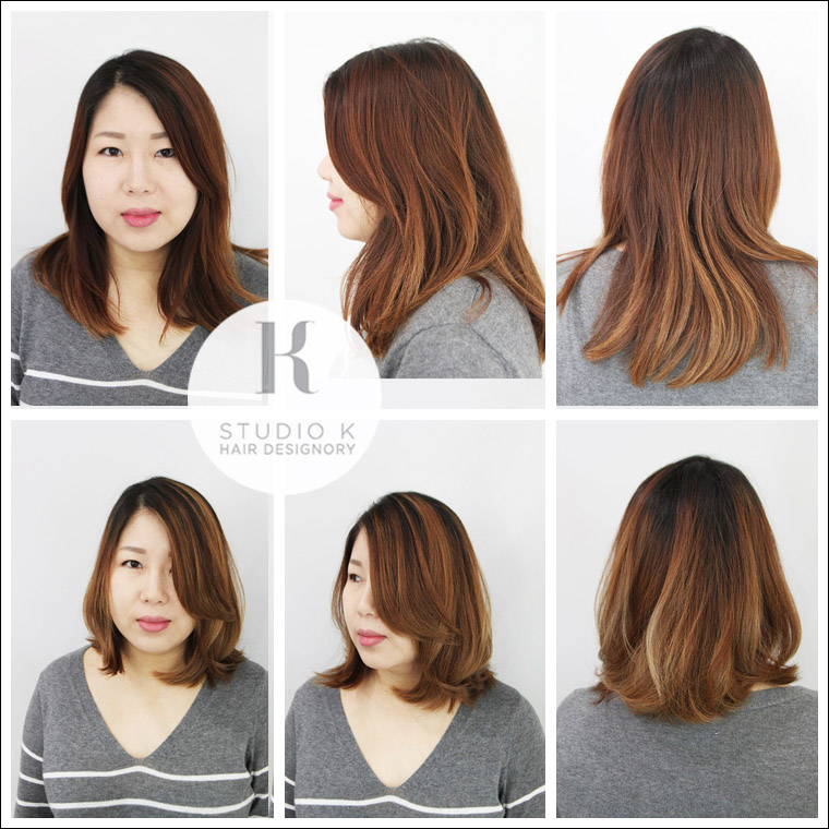Cut and Style by Sunny