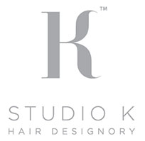 Studio K Hair Designory logo